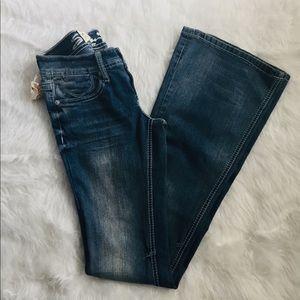 Seven7 Bootcut Jeans 👖 Size 1